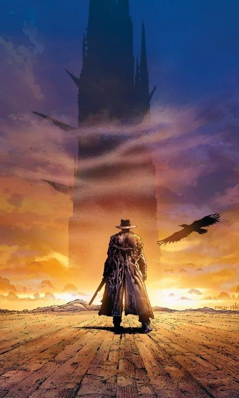 Pin By Brenda Woltz On Wallpapers The Dark Tower Dark Tower Art The Dark Tower Series