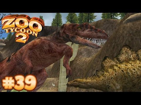 THE WOLF PACK | Zoo Tycoon 2 #36 - YouTube