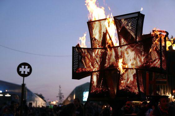 Hellfest by Bacteries, Metalorgie (Hellfest 2015 : Samedi)