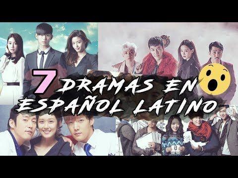 Youtube peliculas coreanas en espanol