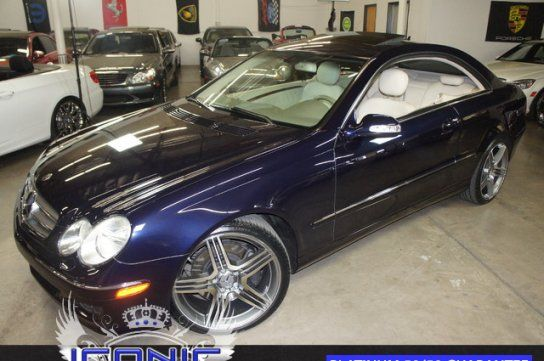 Coupe 2009 Mercedes Benz Clk 350 Coupe With 2 Door In Tempe Az 85281 Mercedes Benz Benz Mercedes