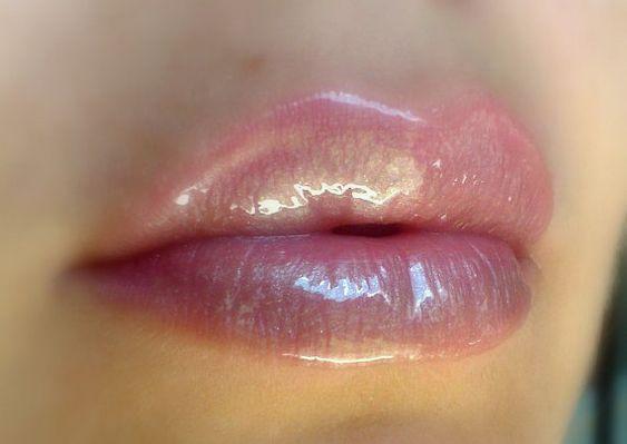 Luna Beige - Clear gloss with Beige Shine - $9.69