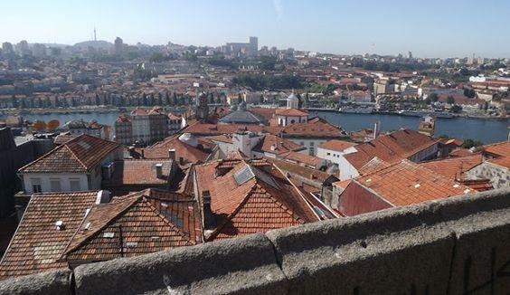 As varandas do Porto... com histórias
