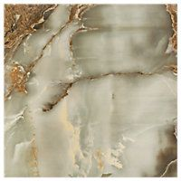 Riyadh Jade Porcelain Floor Tile 24 X 24 In 6 49 Sq Ft