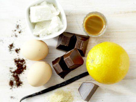 Tofu-Schoko-Mousse – smarter: Zubereitungsschritt 1