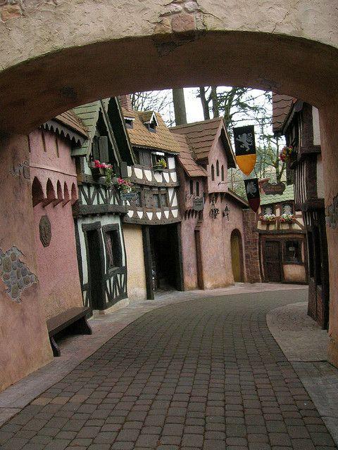 Follow me salem oregon and amusement parks on pinterest for Salem place