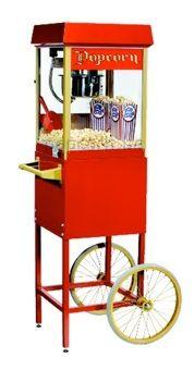 Popcornmaschine mieten Popcorn Maschine mieten