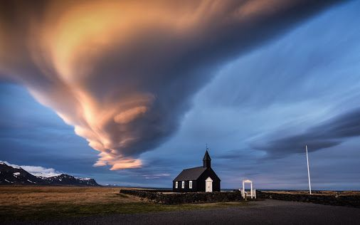 Colorful cloud by Sus Bogaerts http://dlvr.it/LyNWCk #wotafoto #wotafoto