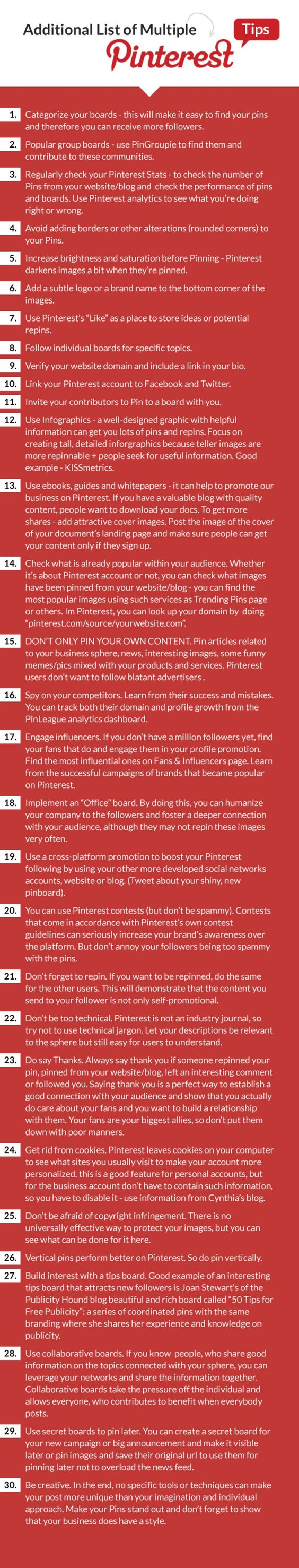 Cool! Social Media Marketing Infographic Aug 2016