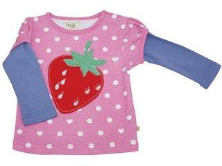 Abbildung für das Produkt Frugi Langarmshirt