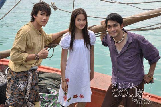 tro choi tinh yeu Thai Lan