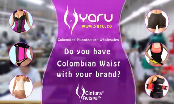 Does Colombian Waist Work