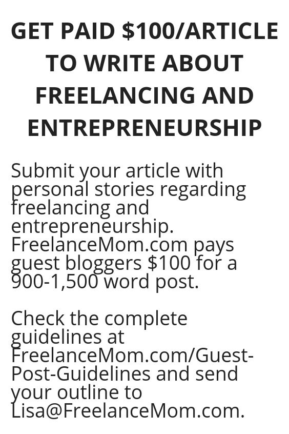 Get Paid 100 Article To Write About Freelancing And Entrepreneurship Online Jobs For Teens Online Surveys For Money Jobs For Teens