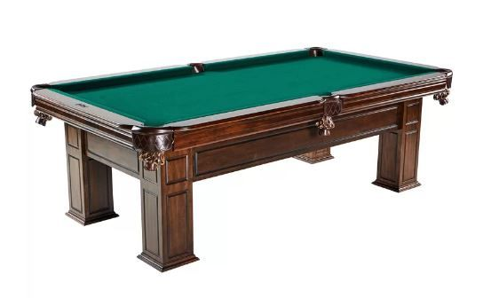 Barrington Billiards Company Barrington Woodhaven 8 3 Pool Table 10 Cool Wooden Pool Table Options You Have To See F Pool Table Wooden Pool Pool Table Slate