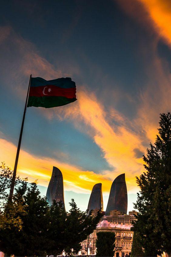 Ми відкриваємо секрети Азербайджану