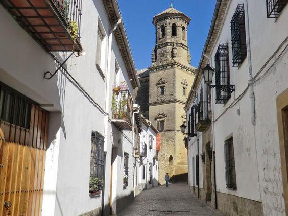 Rincones de Andalucía / Places in Andalucía