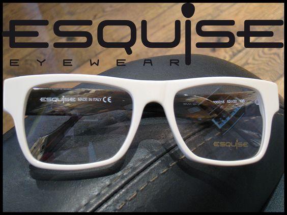 London Calling for Esquise Eyewear