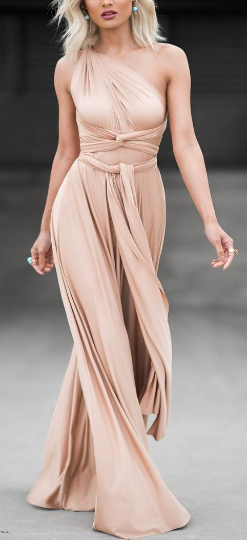 Goddess Gown Style Pinterest Aesthetics Gowns And