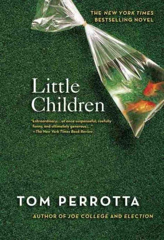tom perrotta book - Buscar con Google