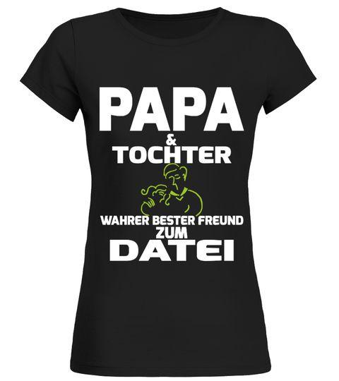 Papa Tochter T Shirt Rundhals T Shirt Frauen Paare Shirt Online T Shirt Shirts
