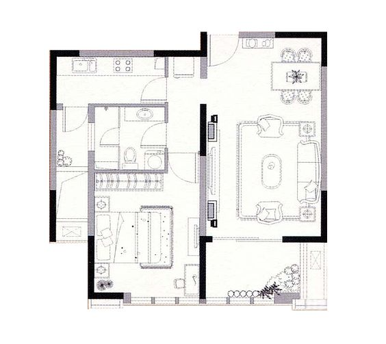 65 Square Meters To Sq Feet Pinterest The World S Catalog