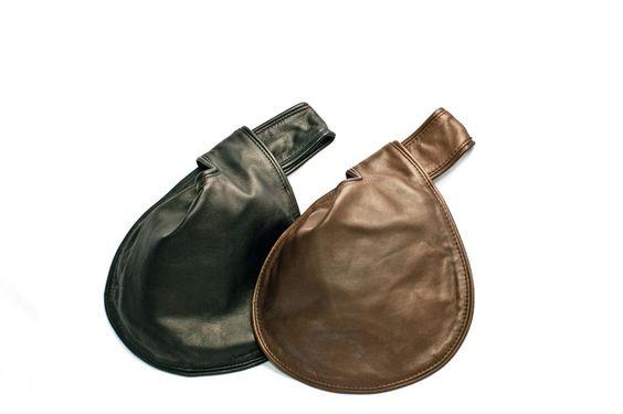 AZUR  Bourse leather purse   ALP 001 (black) & ALP 002 (brown) http://www.ortutraders.com/