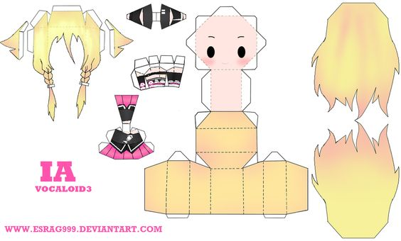 Pokemon anime lapis cute images pokemon images for Cute papercraft templates