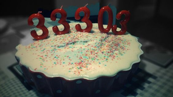 Pastís aniversari Eli 2013