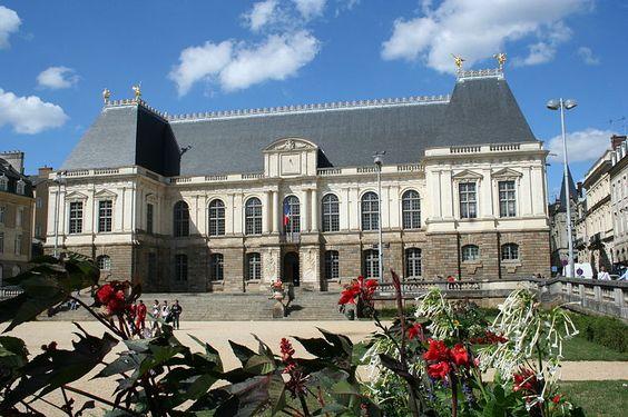 Parlement de Bretagne 2006.