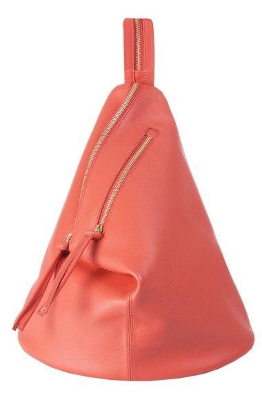 El bolso de la temporada es... una mochila | TELVA