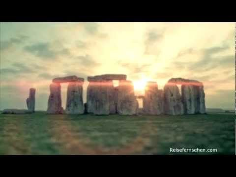 "Großbritannien / Great Britain: ""You're invited!"" - Reisevideo / travel video"