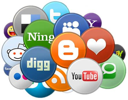 Beginning with Digg and Delicious, social bookmarking heralded the Web 2.0 era of the internet. Sites such as Digg, Pinterest, Google Plus, Reddit, Stumble Upon