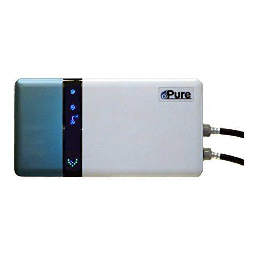 O3 Pure Professional Ozone Eco Laundry System Digital 1000mg L