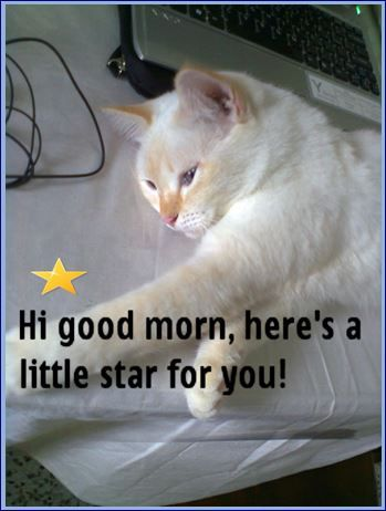 A Superb Morning... Free Good Morning eCards, Greeting Cards | 123 Greetings