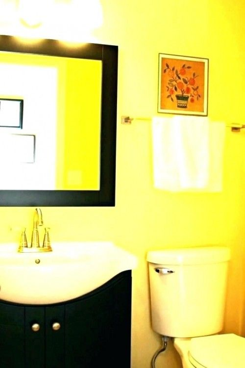 Yellow Bathroom Ideas Gray Bathroom Vanity Tile Ideas Walls Cabinets And Accessories Choose Grey And Yellow Bathroom Decor Yellow Bathrooms Gray Bathroom Decor