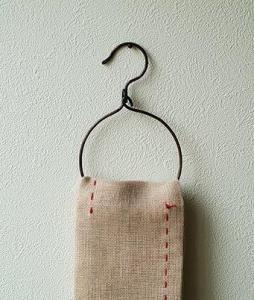 Towel Hangers Remodelista