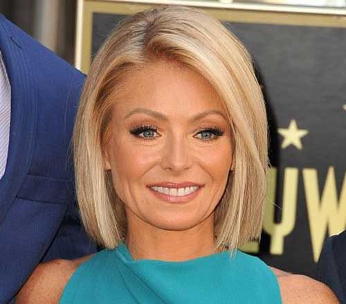 Pin On Celebrity Hairstyles