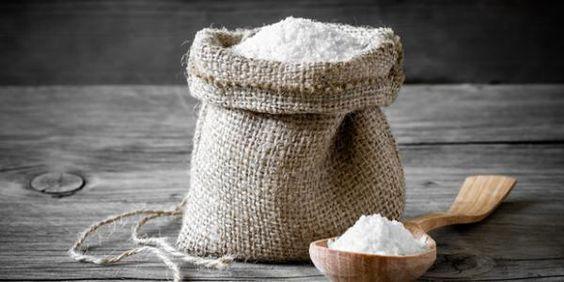 Ist Salz ein Auslöser für Kopfschmerzen?