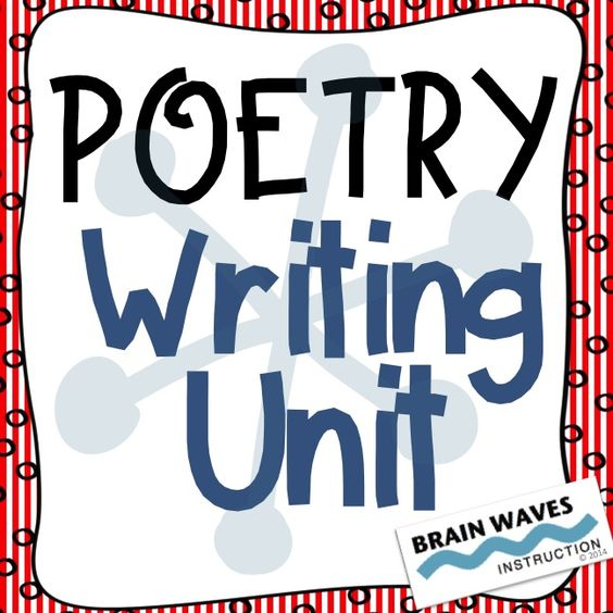 an analysis of poetry unit 2000 A genre analysis of graduate-level reading response blogs - introduction as a community, academics are increasingly accepting the use of public, online, journal style writings known as weblogs (blogs) as a valid pedagogy for the classroom.