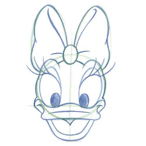 Daisy Duck By DrSchmitty On DeviantART Dessins