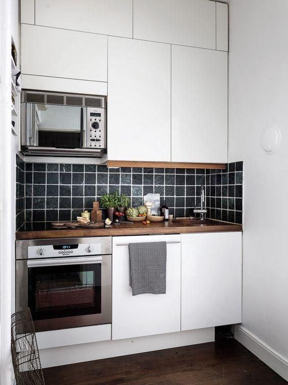 55 The Best Small Kitchen Design Ideas Modern Kitchen Design