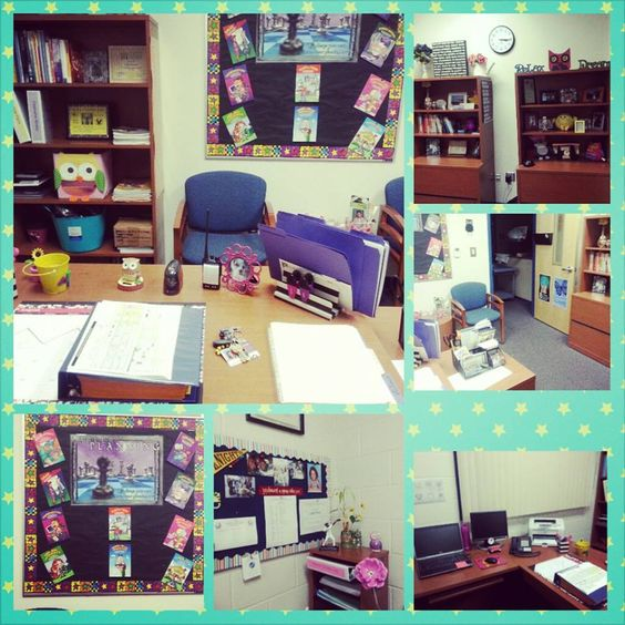 Beautiful School Counselor Office Counselor Bulletin School Counseling Ideas
