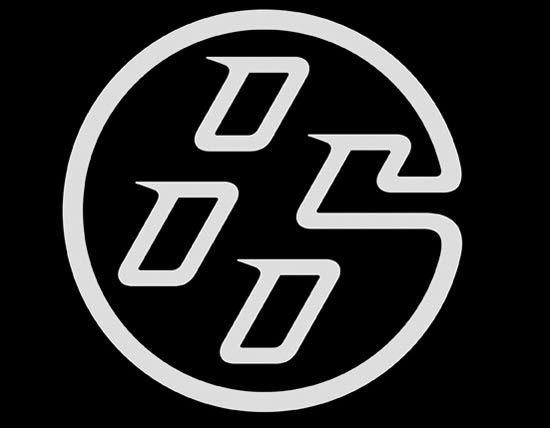 Toyota Logo Black Background