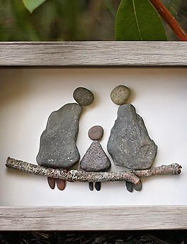 Salt and Pebbles | Gallery