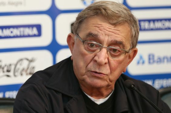 ONZE!FUTEBOL: Grêmio alemão?