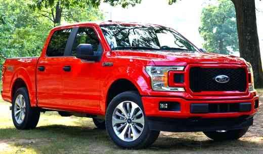 2020 Ford F150 Hybrid Ford F150 F150 Ford