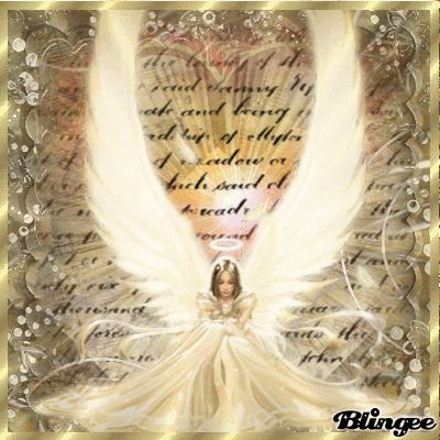 light angel!