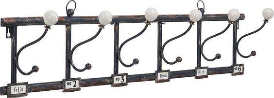 Kapstok Register Vintage - Kare Design Furnies.nl - Imagine. Create ...