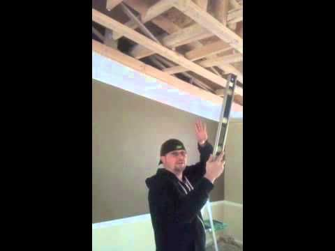 Mobile Home Ceiling Repair Tiles Panels Drywall