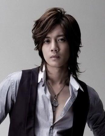 Cool Korean Hairstyles For Men S Long Hair Korean Hairstyle Boys Long Hairstyles Long Hair Styles Korean Hairstyle